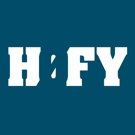 HØFY-logo